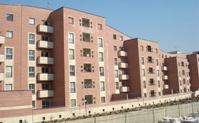 Andishe Residential Complex